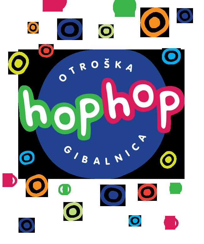 Gibanica HopHop Logo